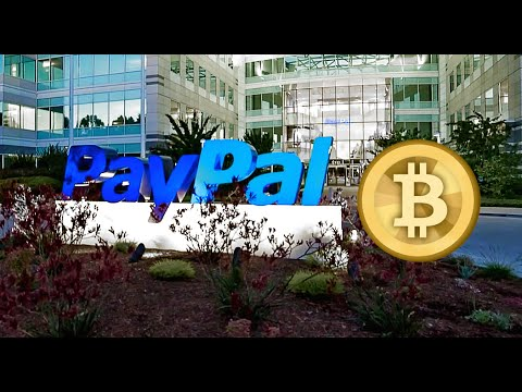 PayPal Begins Supporting Bitcoin: Impact on Merchants & Consumers