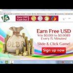 Ganhe Dólar a cada 15 minutos – SCAM!!!!