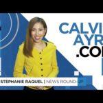 CA News Roundup May 2016 Week 3