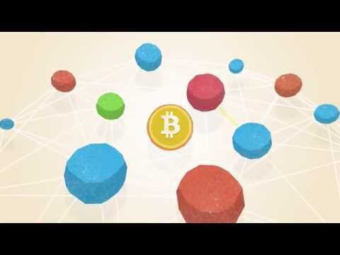 Que es Mineria de Bitcoin?