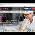 How Does Revenue Sharing Work? Click Delivery | Make Money ClikDelivery With Kerri Frances