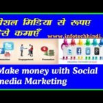 How to Make Money Online From Internet Easyly in Hindi Urdu-Best Way earn Money Online