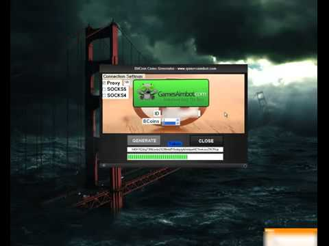 BitCoin Hack - BitCoin Hack Tool - Generate 5 Coins a day + Download Link