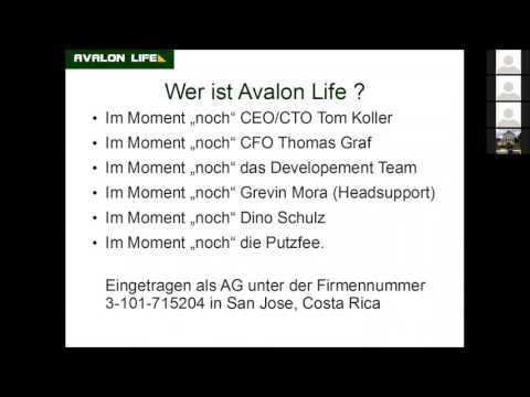 Bitcoin Mining Deutsch (avalon-life-prelaunch)