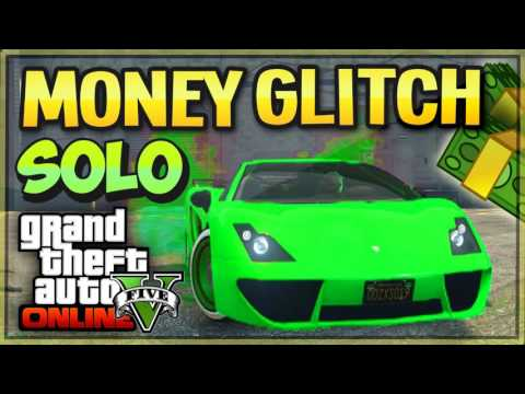 GTA 5 BEST UNLIMITED MONEY GLITCH! Patch 1.33 MAKE MILLIONS FAST! (GTA 5 1.32 Money Glitch)