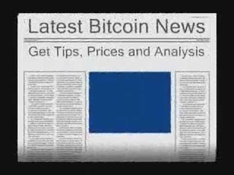 BREAKING BITCOIN NEWS! Go to: Bitcoinnews.biz