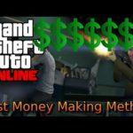 GTA 5 Online Best Money Making Method – Best Mission to Make Money in GTA 5 Online – Mission Guide