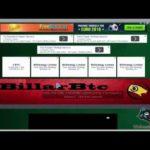 #How_To : Earn bitcoin from BillardBTC faucet