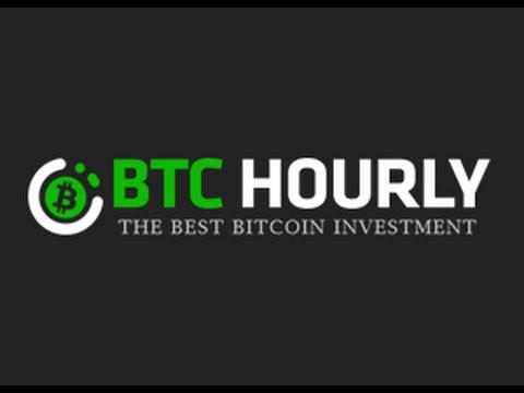 BTC HOURLY(scam, fora do ar!!)