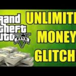GTA 5 BEST UNLIMITED MONEY GLITCH! Patch 1.27 1.33 MAKE MILLIONS FAST! GTA 5 1.32 Money Glitch