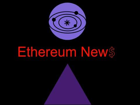 Ethereum News: The Economist, Jaxx week continues, Bitcoin correlation, Chinese Exchange Speculation