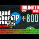 GTA 5 Online BEST UNLIMITED MONEY GLITCH 1 241 26 Bypass 45 Min Wait Make Millions Fast