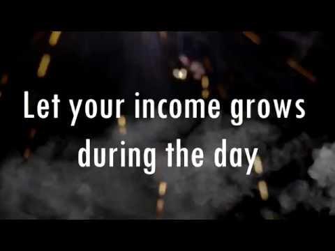 Start making money online!