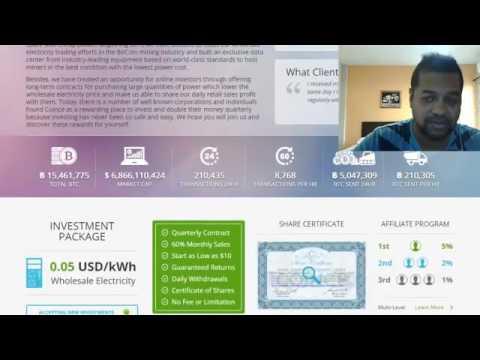 MAKE MONEY!!. NEW PROGRAM ALERT   DAY 7 COINCE Investment