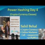 Power Hashing Day 4  -What Is Bitcoin Trading – +917838802024 , 9911070727