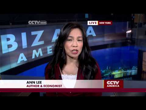 CCTV America Graduation Series (Part 2 of 5)