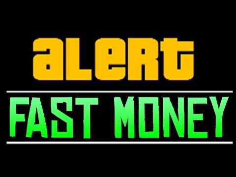 FASTEST WAY TO MAKE MONEY IN GTA ONLINE! (GTA 5 Money Methods)