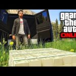 GTA 5 Online – BEST WAYS TO MAKE MONEY FAST & EASY ONLINE! (GTA 5 Best Money Methods)