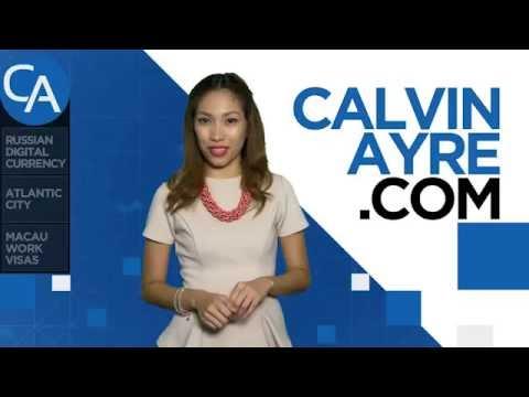 CalvinAyre News Round Up June 2016 week 1