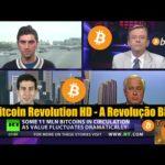 The Bitcoin Revolution [HD] – A Revolução Bitcoin