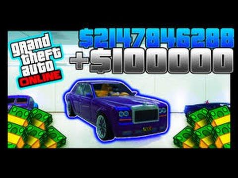 GTA 5 Online the best way to make money online