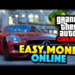 "GTA MONEY GLITCH: (GTA 5 GLITCH MONEY UNLIMITED) ""GTA ONLINE MONEY"" (GTA V UNLIMITED MONEY)"