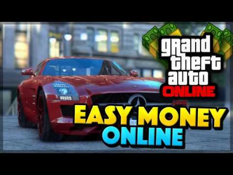 GTA MONEY GLITCH: (GTA 5 GLITCH MONEY UNLIMITED) ''GTA ONLINE MONEY'' (GTA V UNLIMITED MONEY)