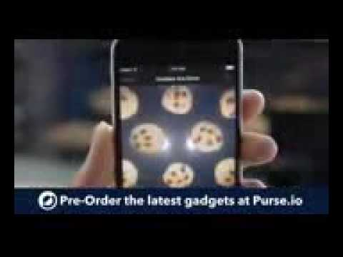 PreOrder all the latest tech with Bitcoin and Purseio