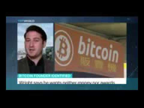 Interview with Oliver Carding on identity of bitcoin founder