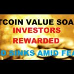 Bitcoin Value Surges 100% – Are you Invested? – US Dollar Continues to Slide