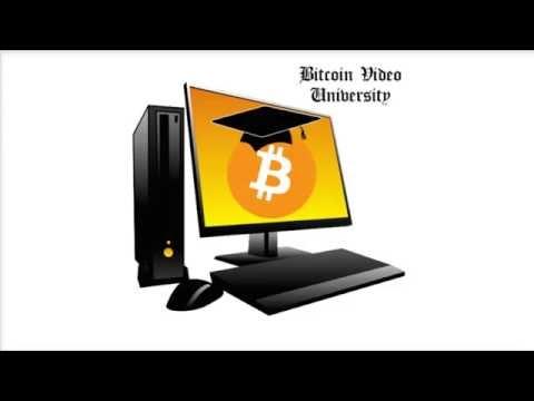 Bitcoin Introduction