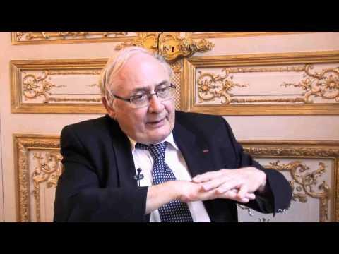 Interview de Jean-Michel Billaut, président de l'Atelier BNP Paribas