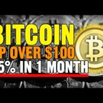 BITCOIN UPDATE JUNE 2016 – Bitcoin Up Over $100 & 25% In 1 Month