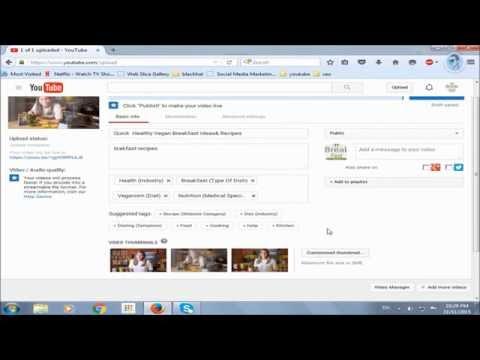 How to Earn Money on YouTube In Urdu Hindi Tutorial part 11