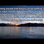 want to know about bitcoin price