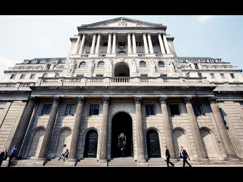 Bank of England sees new deputy governors in shake-up