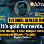 Genesis Mining – A Real, Antiga e Confiável Mineradora de Bitcoin – Tutorial Genesis MIning