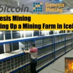 Genesis Mining – Setting Up a Mining Farm in Iceland