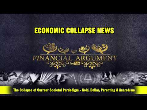 DEATH OF US DOLLAR GOLD BITCOIN FEDERAL RESERVE INTEREST RATES PARENTING & ANARCHISM