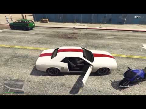 GTA 5 easy ways to make money online and on the story