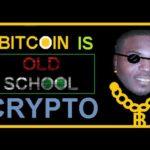 Bitcoin is MySpace  &  Ethereum is Facebook