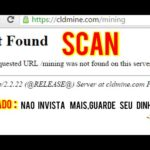 Sites Scam: Cuidado Guarde seu Dinheiro