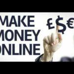 Make Money Online  – Passive Income