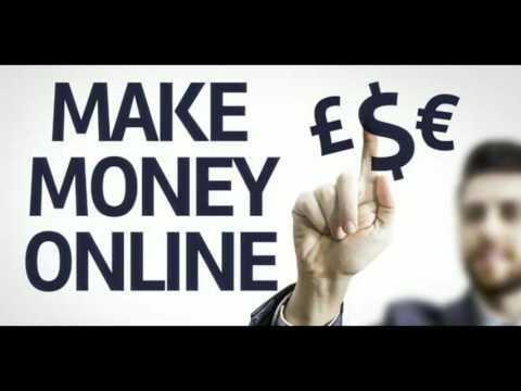 Make Money Online  - Passive Income