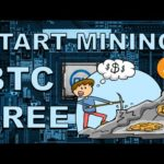[FREE] Start Mining BTC Today! – EASY – 3 Minute Setup