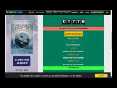 Trick How To Earn 000070000 Satoshi Only 3 Minute  Free Bitcoin 2016
