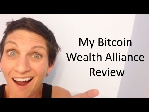 Bitcoin Wealth Alliance - Watch this before you buy Bitcoin Wealth Alliance!