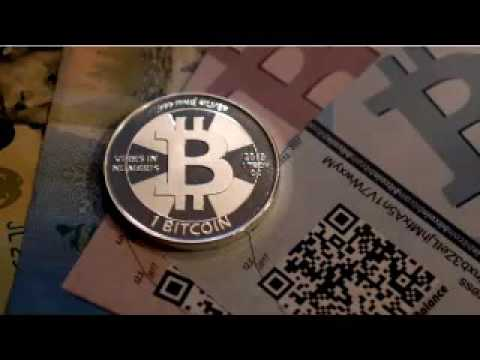Self proclaimed bitcoin creator building patent empire around technology