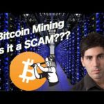 Bitcoin Mining SCAM??? You Decide | Hashocean | bitclub network | Genesis Mining