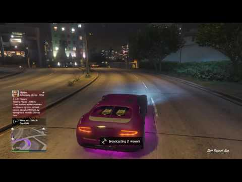 GTA 5 CEO Missions LIVESTREAM - How to make loads of money on Gta 5 online